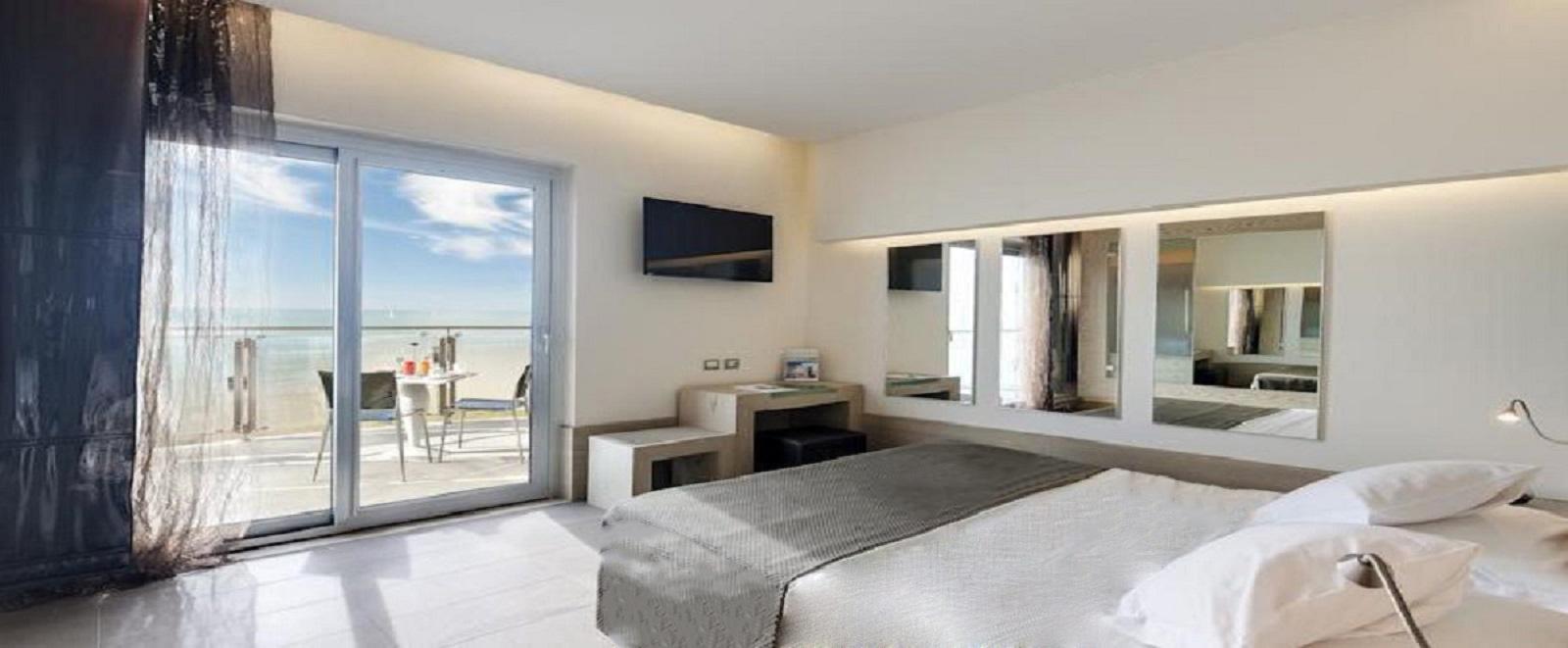Hotel Aran Blu Roma Ostia - Direttamente sul mare ...